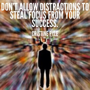 Focus for Success