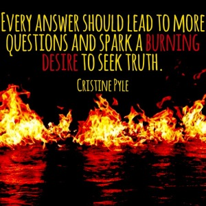 Do you have a Burning Desire to follow your purpose?