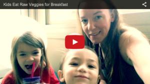 Milkshakes for Breakfast